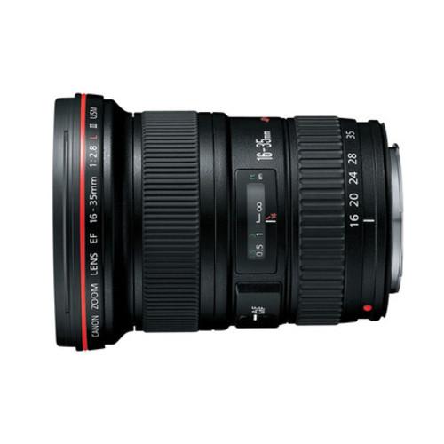 Canon EF 16-35mm f/2.8L II USM Refurbished $949.99