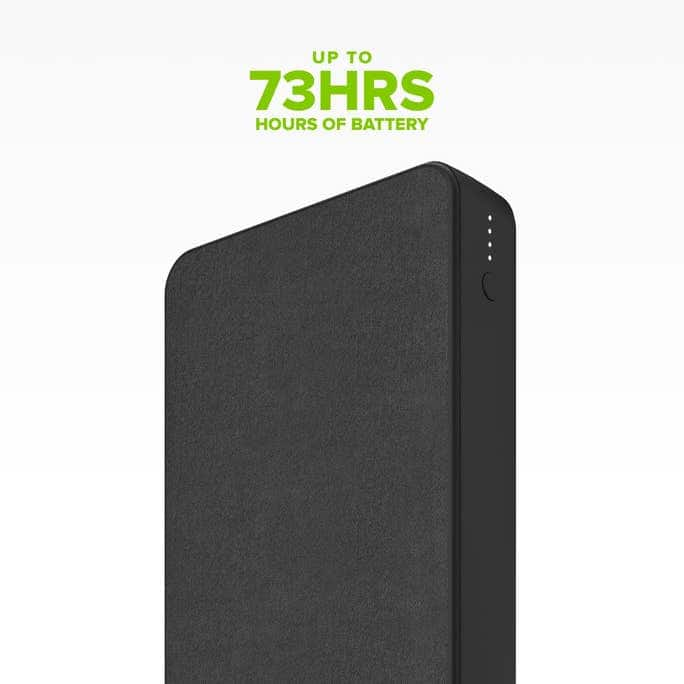 Mophie Powerstation XXL 20000mAh Portable Battery Pack w/ 3 USB Ports $19.95 + Free Shipping