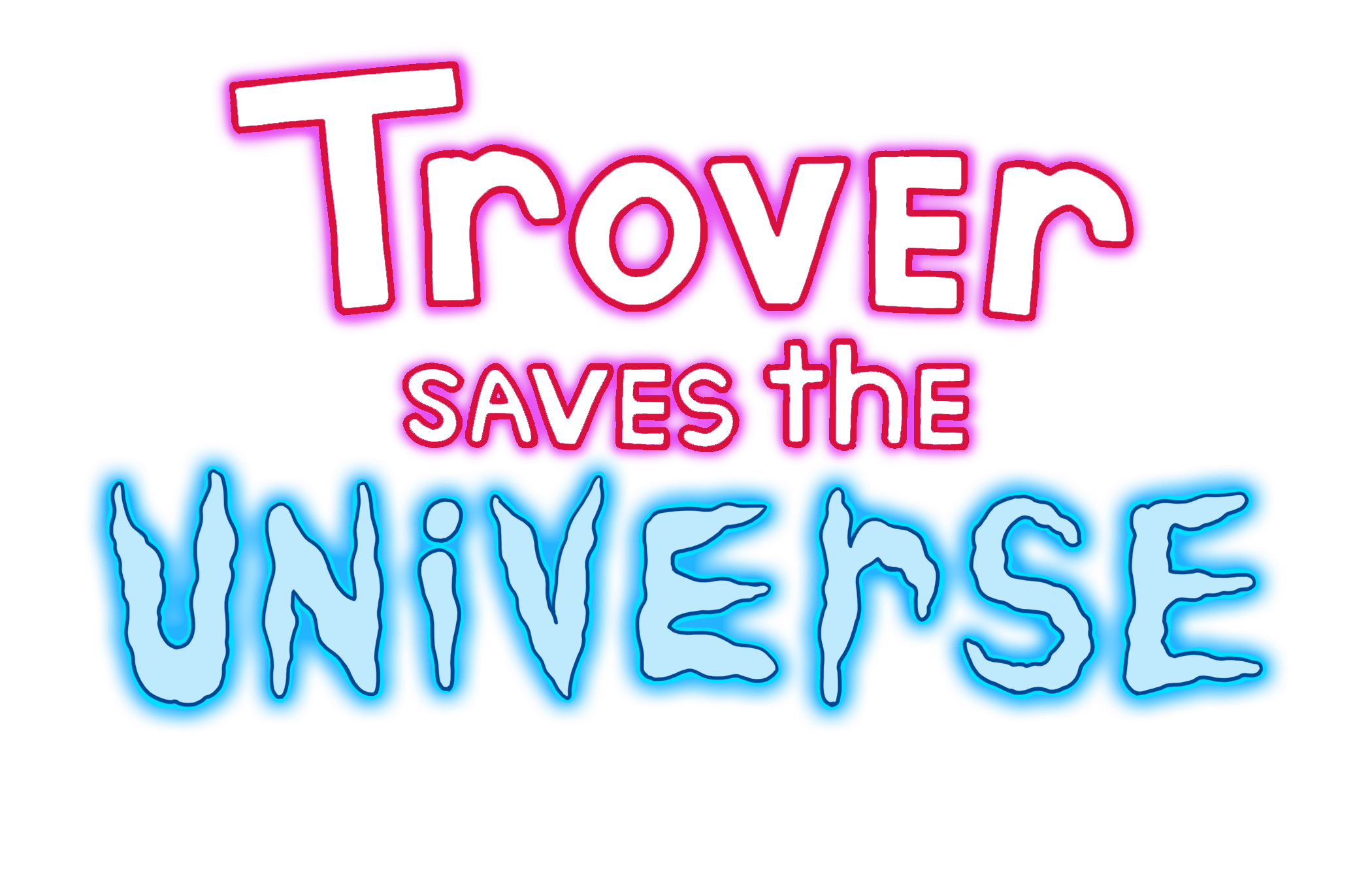 Trover Saves the Universe PCCD $16.99