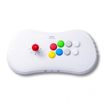 Neogeo Arcade Stick Pro $99 at Amazon