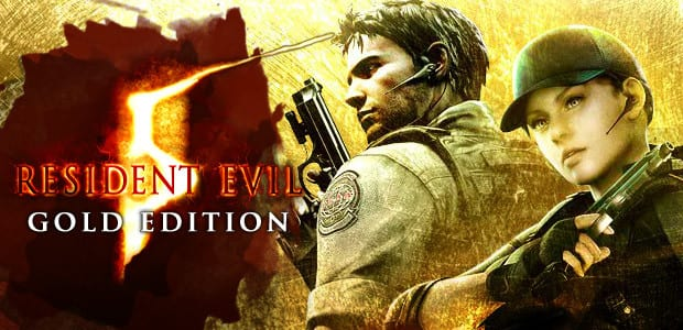 Resident Evil Franchise Sale (PC Digital Download) starting from $4.44 at GamesPlanet
