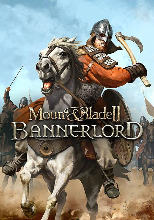 Mount & Blade II: Bannerlord (PC Digital Download) $37.99