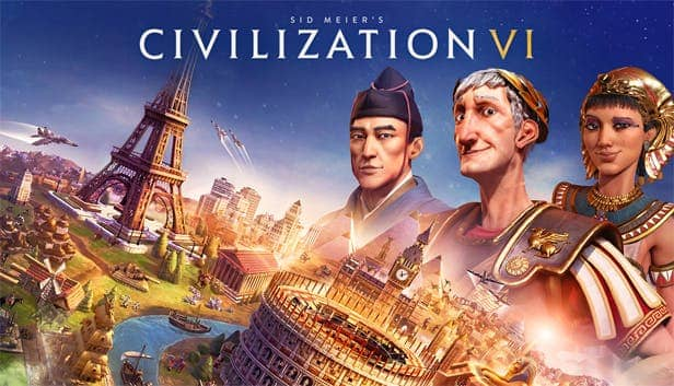 Sid Meier's Civilization VI (PS4/Xbox One) $19.99 at Target