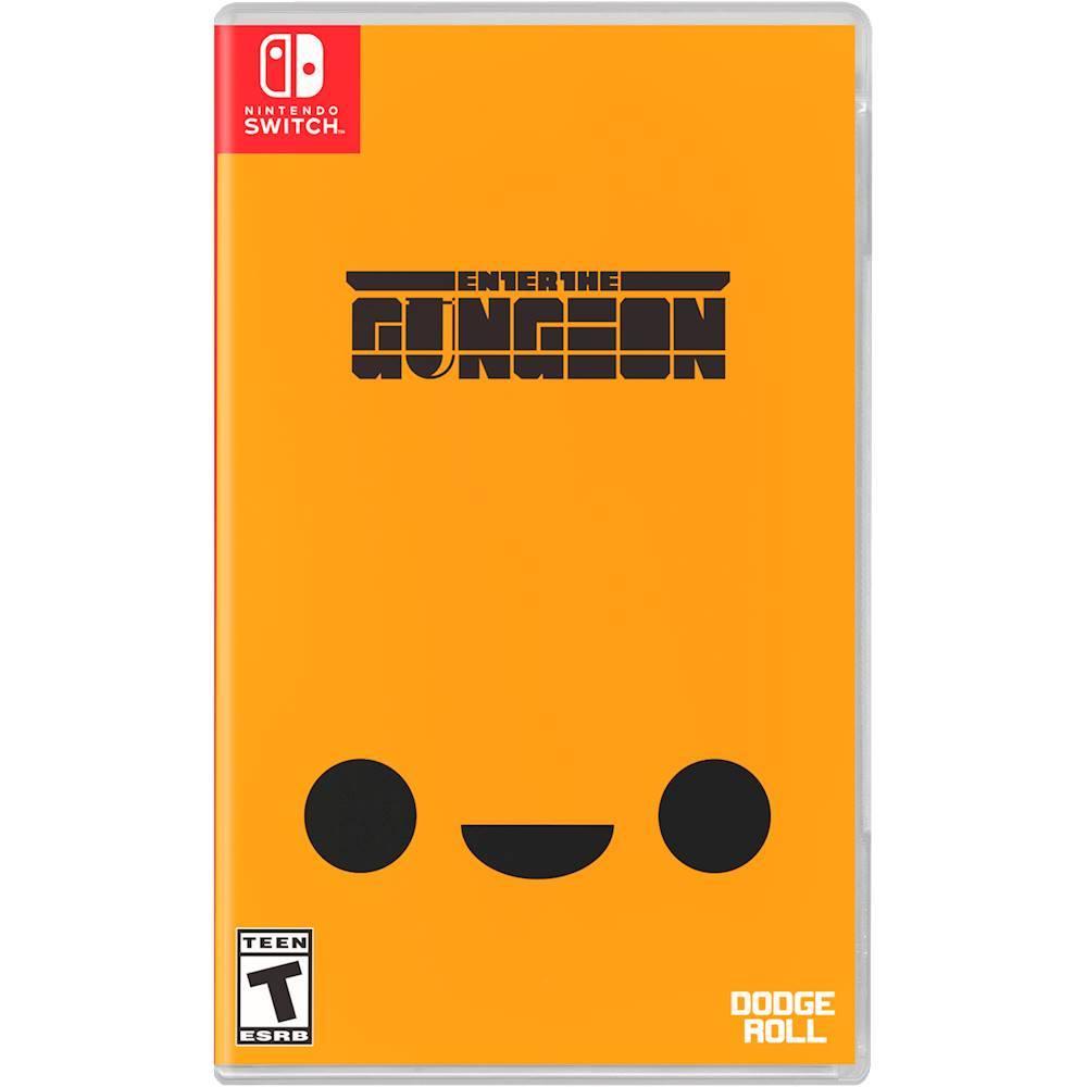 Enter the Gungeon (Nintendo Switch) $16