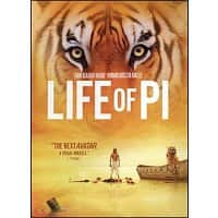 Best Buy Deal: Life of Pi DVD- $9.99 - Target B&M w/ PM & Coupon