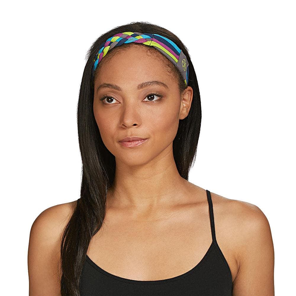 Sears Fitness Accessory Gaiam Yoga Headband Multicolor Pay $7.91 with $5 back in points (ROLL) In-store pick up