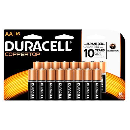Officedepot duracell batteries $0.01cent AR OD rewards (Pay $13.99 get back $13.98 OD rewards) 5/21-5/27