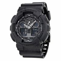 JomaShop Deal: Casio Men's G-SHOCK GA 100-1A1 Military Series Watch Men's $80 shipped