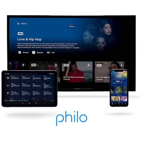 1-Month of Philo TV Streaming Service for $1 w/ Purchase of a Roku or other qualifying products at Best Buy