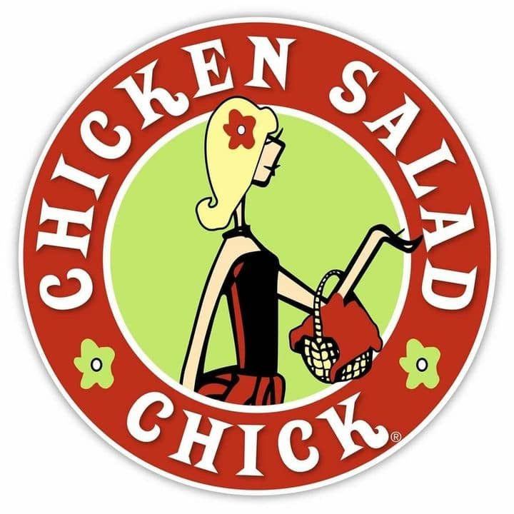 Chicken Salad Chick: Buy 1, Get 1 Free Large Quick Chicks (May 7th & 8th)
