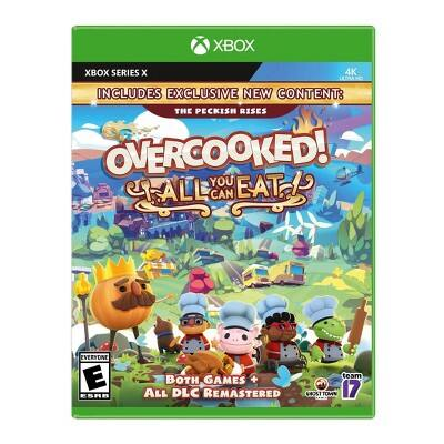 Overcooked! All You Can Eat: Nintendo Switch $30, PS4 $20 + Free S/H on $35+ & More