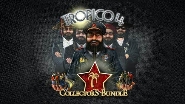 Build Your Own All Stars 3 Bundle (PC Digital Games): 10 for $5, 5 for $3 or 1 for $1 (Party Hard, Tropico 4: Collectors Bundle, Do Not Feed The Monkeys, Close to the Sun, & More)