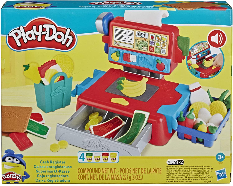 Play-Doh Cash Register $7.49