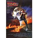 Back to the Future Trilogy in Movie Theaters on Oct 21, 2015. One Day Only! Discounted Movie Concessions at Cinemark