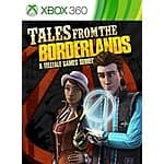 Tales from the Borderlands (Episode 1) is free on Xbox 360 and Xbox One.