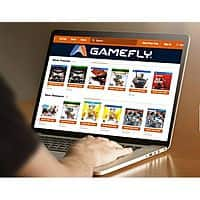 Groupon Deal: Groupon - GameFly 2-months (1-disc out) for $7 or 2-months (2-discs out) for $15. New subscribers only.