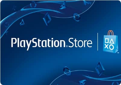 Swych App: $10 Playstation Network Card (Digital) for $5 *New Users Only
