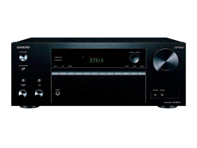 Onkyo TX-NR575 7.2-Channel Network A/V Receiver + $200 Gift Card for $448 & More @ NeweggFlash