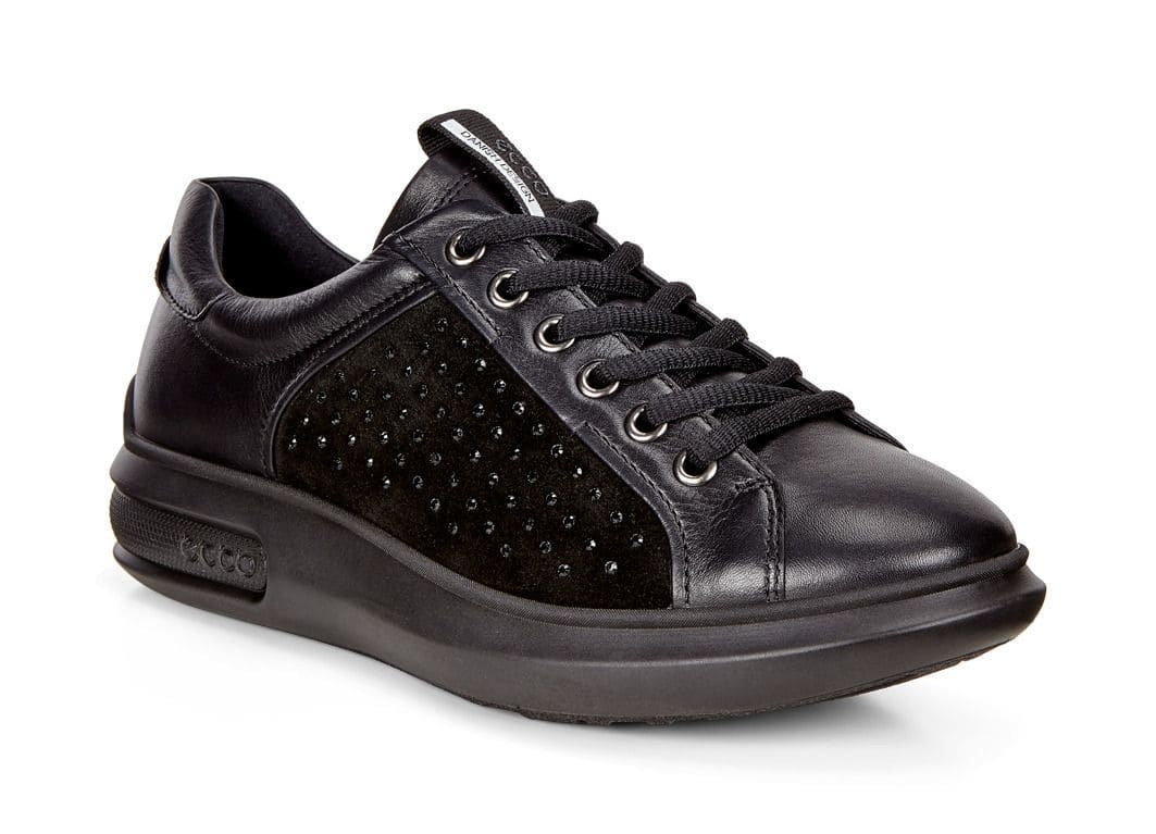 Select Women's ECCO Sneakers for $59.99 + Free S&H w/ Ecco Loyalty