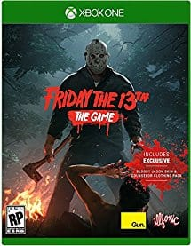 Prime Members: Friday the 13th: The Game - Xbox One or PS4 for $31.99. Same price for Best Buy GCU Members