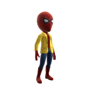 Free Spider-Man Homecoming Male/Female Xbox Avatar Suit (Digital Download)