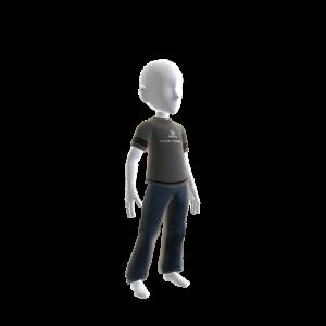 Free Honda Civic Type R Male/Female Xbox Avatar Shirts (Digital Download)