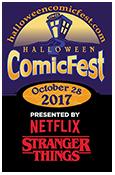 Halloween Comic Fest - Free Comic Books on October 28th 2017 B&M