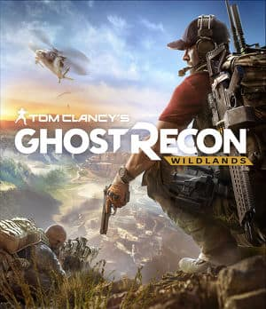 Ghost Recon Wildlands Free Play Weekend for Xbox One, PS4, & PC. October 12th - 15th *Requires Xbox Live Gold or PS Plus