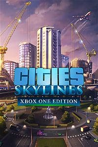Cities: Skylines - Xbox One Edition Free Play Days (Xbox Live Gold Required)