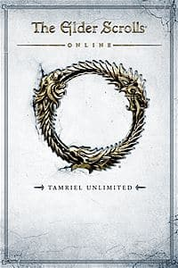The Elder Scrolls Online: Tamriel Unlimited (Xbox One) Free Play Weekend (Nov 2nd - 5th) *Xbox Live Gold Required