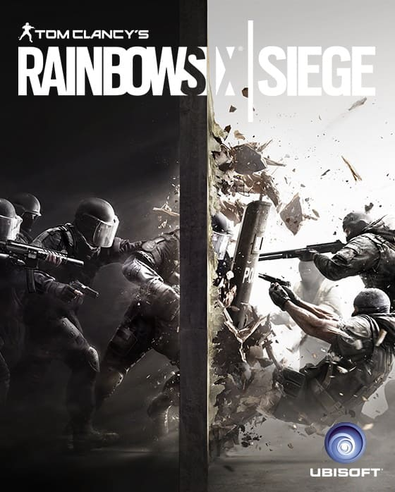 Rainbow Six Siege Free Play Weekend (Nov 15th - 20th) for PC, Steam, Xbox One, & PS4 *Xbox Live Gold or PS Plus Required