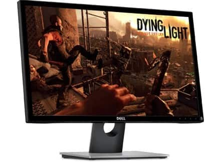"""Dell 24"""" SE2417HG LED Full HD Gaming Monitor $99.99 + Free Shipping"""