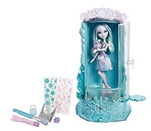 Ever After High Epic Winter Sparklizer Playset (Frustration-Free Packaging) for $6.24 @ Amazon