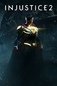 Play Injustice 2 (Xbox One) for Free This Weekend (Dec 14th - 18th) w/ Xbox Live Gold