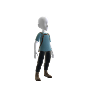 Free Maze Runner The Death Cure Xbox Avatar Outfits