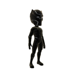 Free Marvel Studios' Black Panther Xbox Avatar Suit