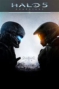 Play Halo 5: Guardians (Xbox One) for Free This Weekend with Xbox Live Gold (ends January 14)