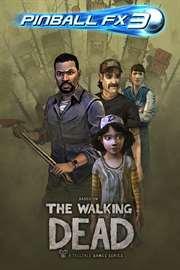 Pinball FX3 Add-on Sale (Xbox One) SW: Force Awakens $3, The Walking