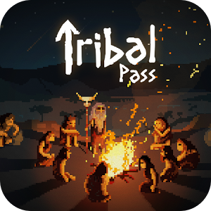 Tribal Pass & Color Palette: Dreamers Android Games for Free