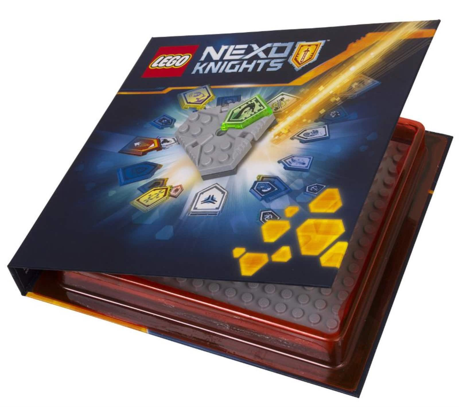 LEGO Nexo Knights Collector Case (5004913) for $1.98 @ Toys R Us