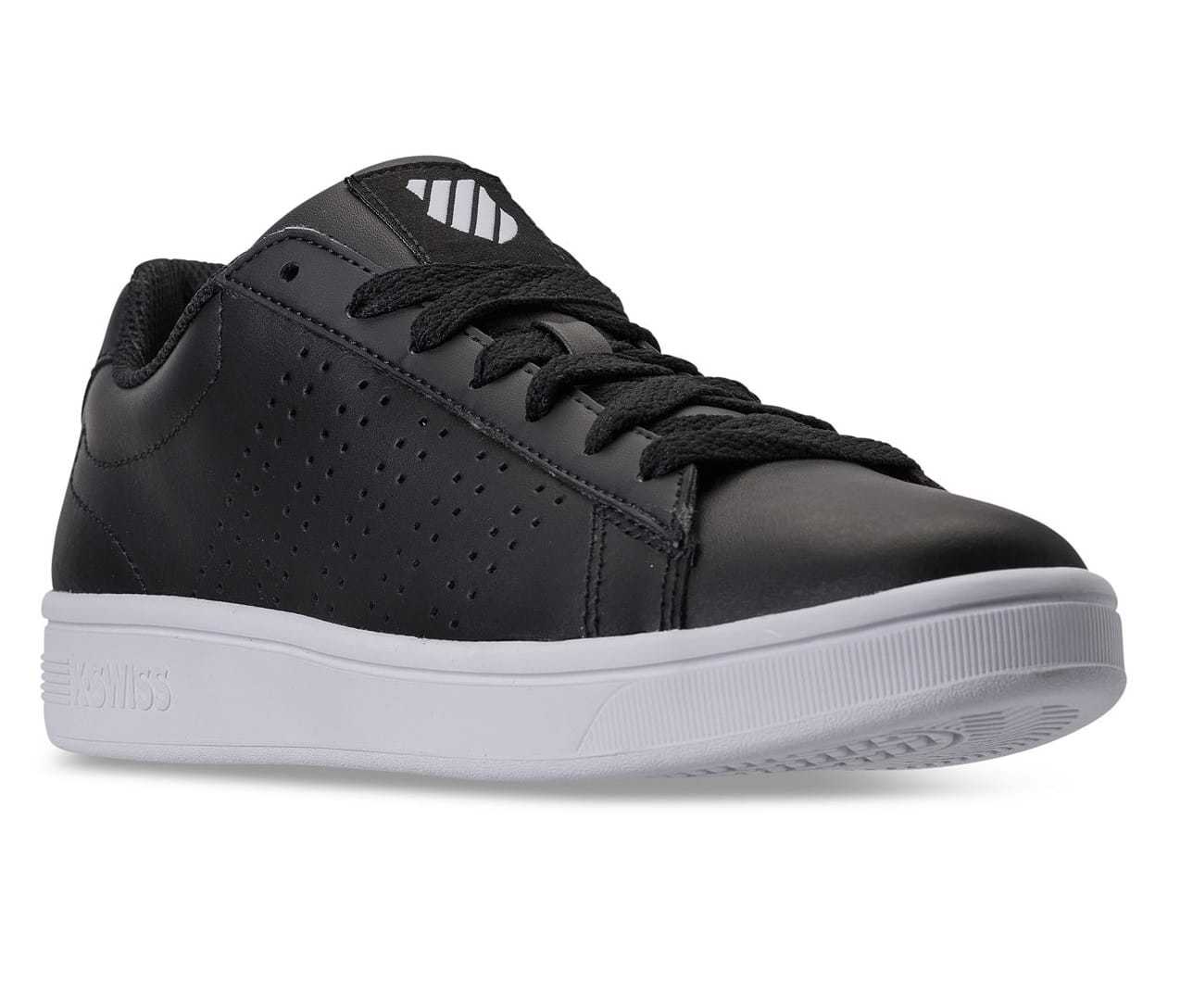 Men S Shoes K Swiss Men S Court Casper Casual Sneakers