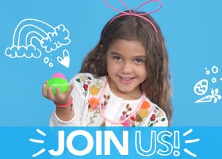 Toys R Us Event - Geoffrey's Easter Egg Hunt on Sunday, March 25 (1-3pm)