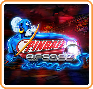 The Pinball Arcade (Nintnedo Switch) for Free (Includes 1 Table)
