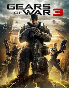 Free Gears of War 3 (Xbox 360 or Xbox One) Game Add-ons: Fenix Rising Map Pack, Forces Of Nature Map Pack, & Booster Map Pack