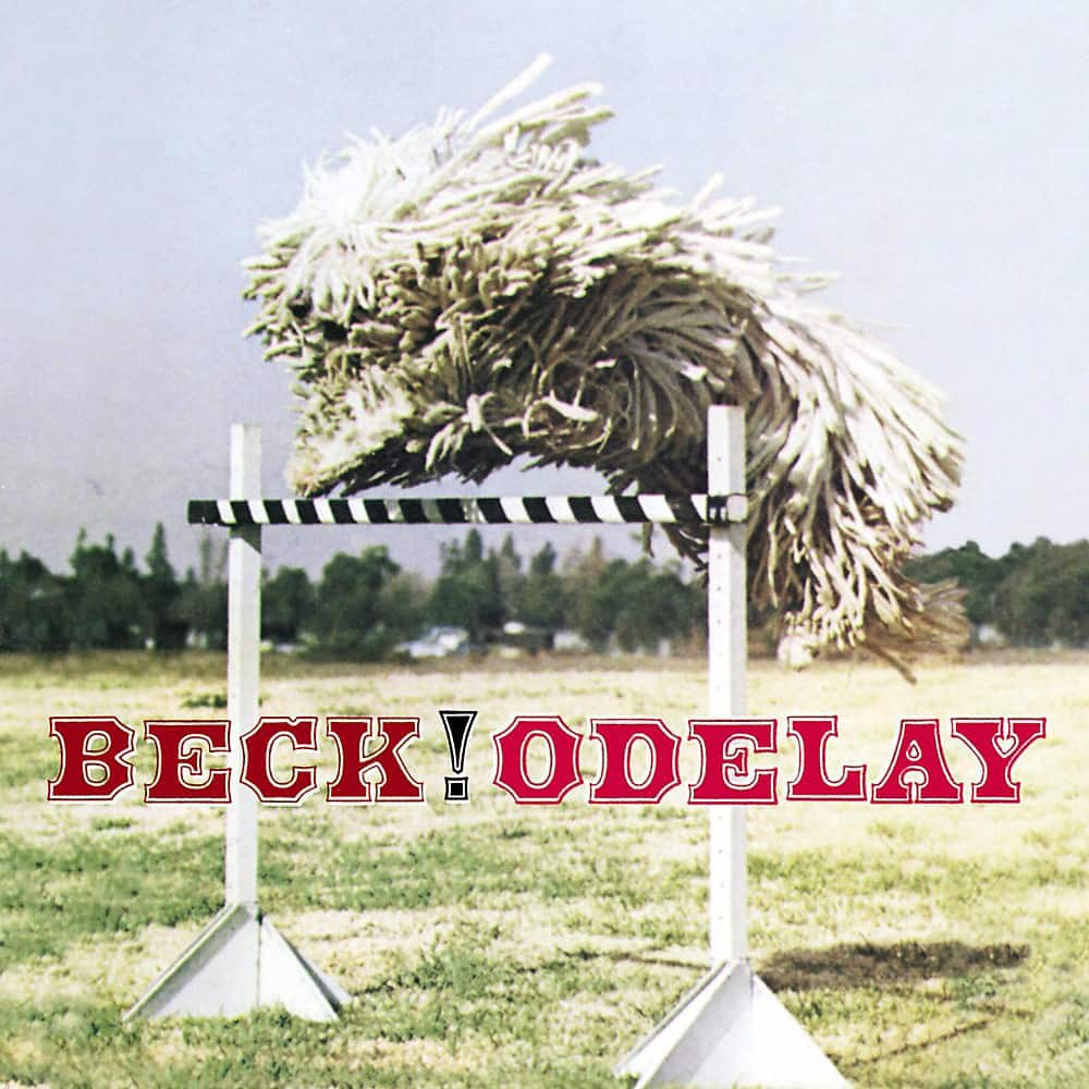Vinyl Albums - Foster the People: Torches $10.90, Beck: Odelay $10.13 w/ Store Pickup Discount