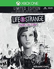 Life is Strange: Before The Storm Limited Edition (Xbox One) for $13.62