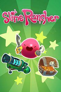 Slime Rancher Piratey Bundle DLC (Xbox One Digital Download