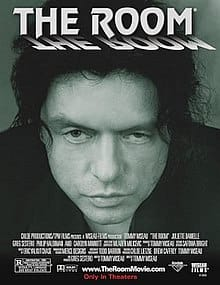 The Room by Tommy Wiseau on YouTube for Free
