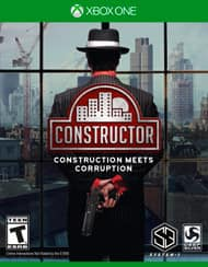 Constructor (Xbox One or PS4) for $4 99 *GameStop Exclusive