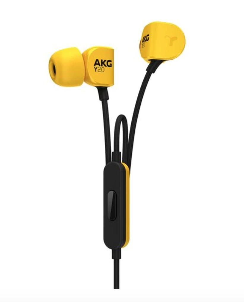 Akg Headphones Y50bt Wireless Bluetooth On Ear 3995 Y20u In Headphone Deal Image